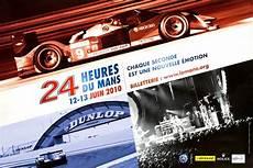 Le Mans 24h Du Mans 2010 Vintage Poster Photo Aco