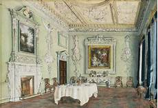 Desain Interior Rumah Mewah Bergaya Eropa Serabutan Net