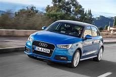 audi a1 facelift 2015 new audi a1 2015 facelift review pictures auto express