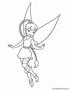 disney fairies fawn coloring pages 16612 tinkerbell fawn 01 coloring page coloring page central