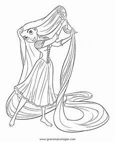 Gratis Malvorlagen Rapunzel Rapunzel Neu Verfohnt 14 Gratis Malvorlage In Comic