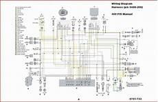 Polaris Sportsman 400 Wiring Diagram On 94 Polaris 400l