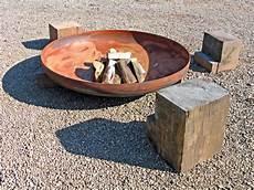 zdjęcie nr 2 palenisko w ogrodzie galeria