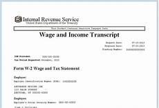 irs income tax irs income tax transcript