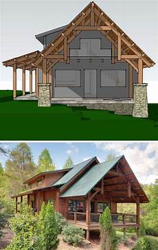 hybrid timber frame house plans hybrid timber frame home in long creek south carolina