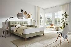 Bett Skandinavischer Stil - ruf mior boxspringbett gr 252 n im skandinavischen design