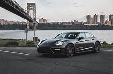 Seven Cool Facts About The 2017 Porsche Panamera Turbo