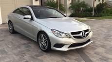 2014 Mercedes E350 Coupe Amg Sport Review And Test