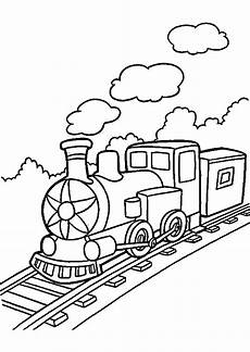 Ausmalbilder Zug 9 Beste Zug Ausmalbilder Kostenlos Zum Ausdrucken