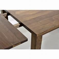 Esstisch Aus Massivholz Zum Ausziehen Tisch Cubus