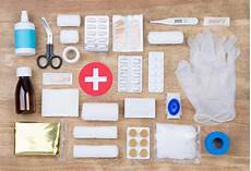 A Guide To Assembling Aid Kits For All Your