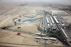 Bahrain International Circuit Venue In The