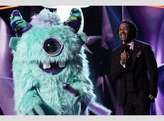 which masked singer was revealed last night