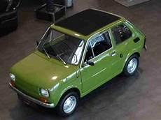 Fiat 126 Personal4 Deutsches Fahrzeug H Hei 223 Er Verkauf