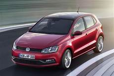 Believe It Or Not This Is The 2014 Vw Polo Facelift 24