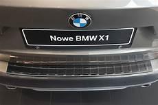 Bmw X1 E84 Seuil De Coffre V2a Anthracite Car Parts Expert