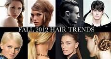 Hair Fashion Winter 2012