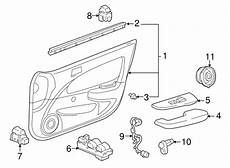 free download parts manuals 1997 toyota corolla interior lighting genuine oem interior trim front door parts for 2002 toyota corolla s olathe toyota parts center