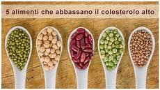 alimenti con colesterolo cattivo colesterolo ldl alto nella dieta per abbassarlo