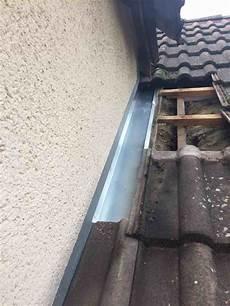 pose d un cheneau en zinc couvreur 91 essonne nettoyage toiture 91 entretien