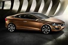 2010 Volvo S60 Concept Wallpapers