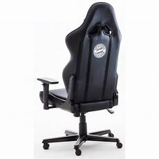 racer gaming stuhl dxracer racing gaming stuhl fc bayern black edition bei