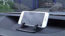 support smartphone pour voiture horizontal gps