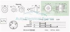 wiring diagram for lucas ignition switch lucas 35670 128sa ignition switch