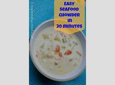 mushroom chowder_image