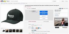 swag from elon musk s boring company hits ebay for