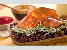 Restaurants Serving Thanksgiving Dinner in Phoenix