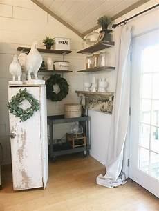 tip shiplap in bm white dove mixed in behr paint at home