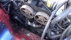 01 ford focus timing belt repair possible ghost part 1