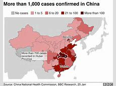 coronavirus china latest news