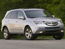 2009 acura mdx pricing ratings reviews kelley blue book