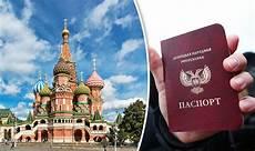 Visa Express Russie Russian Visa Application Made Simple Visit President