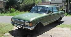 autos usadoz vendo ford falcon deluxe 1980 buenos aires argentina