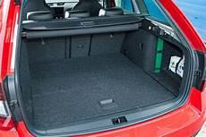 Octavia Combi Kofferraumvolumen - skoda octavia rs 245 test mit sperre noch schneller