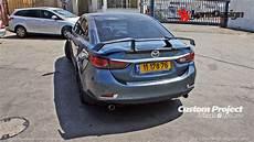 auto body repair training 2012 mazda mazda6 lane departure warning mazda 6 2014 custom project unlimited