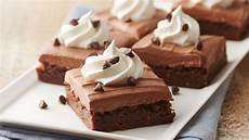 impressive desserts that don t take all day bettycrocker com