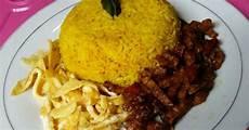 Resep Nasi Kuning Magicom Oleh T Iyayy Cookpad