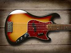 Cool And Classic Basses Fender Bass V Musicradar