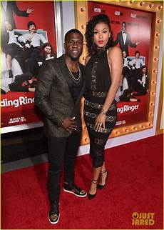 wedding ringer cast gets pascal s support at premiere photo 3273775 pascal eniko