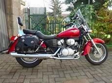 elektro motorrad 11kw honda shadow 125 rot in kraichtal chopper kaufen und