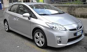 Toyota Prius XW30  Wikipedia