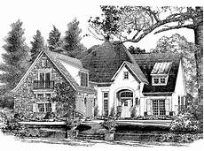 southern living french country house plans french country house plan with 2604 square feet and 3