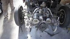 dyna panhard le moteur 4cv sur le ch 226 ssis