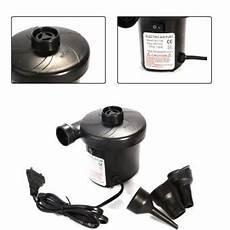 pompe electrique matelas pompe gonfleur 233 lectrique 220v pour matelas pneumatique