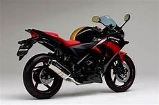 Modifikasi Cbr 250r by Modifikasi Honda Cbr 250r Spesifikasi Dan Modifikasi Motor