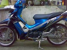 Modif Supra 125 Simple by Modifikasi Supra 125 Modifikasi Motor Supra X 125